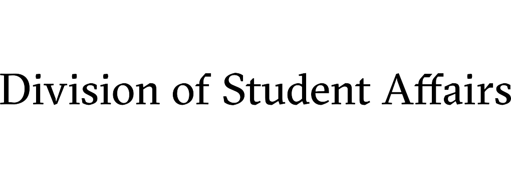 office of the vice president of student affairs
